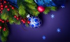 Новый год и Рождество 2017. Программа мероприятий.