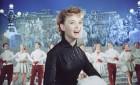 Персонажи советских фильмов научат танцевать гостей катка на ВДНХ